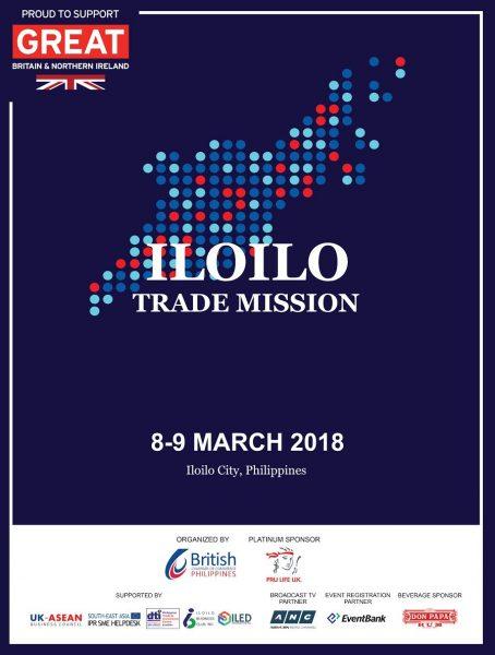 Trade mission
