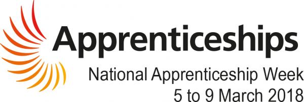 Apprenticeships Week 2018