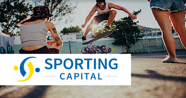 Sporting Capital promo