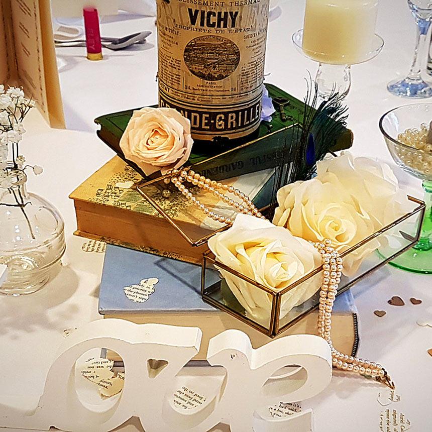 I do Cumbria Wedding Hire