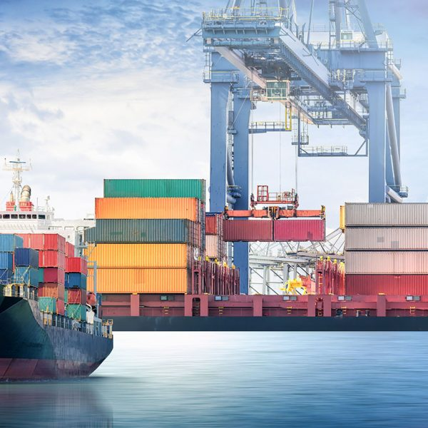 Overseas Market Intro Service